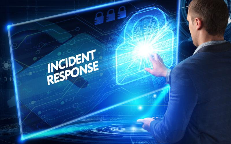 Analisis de respuesta a incidentes informaticos