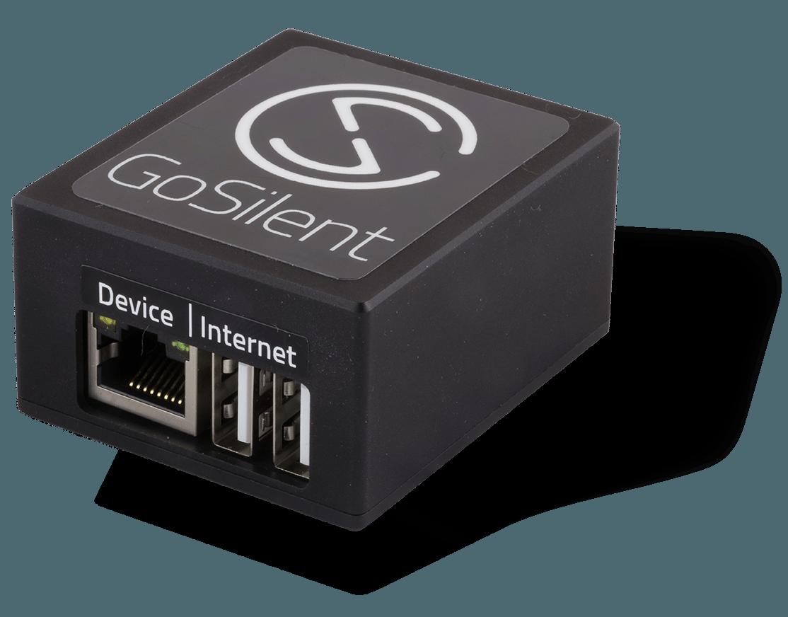 Solución portátil de VPN