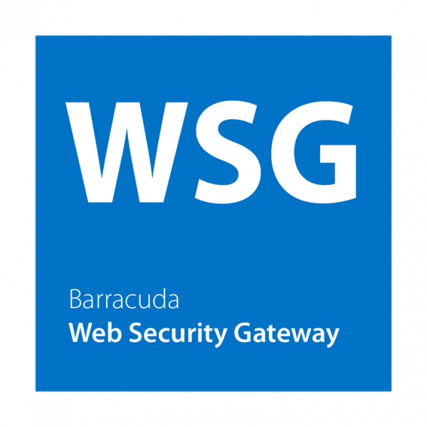 Barracuda Web Security And Filtering