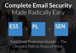 Barracuda Total Email Protection