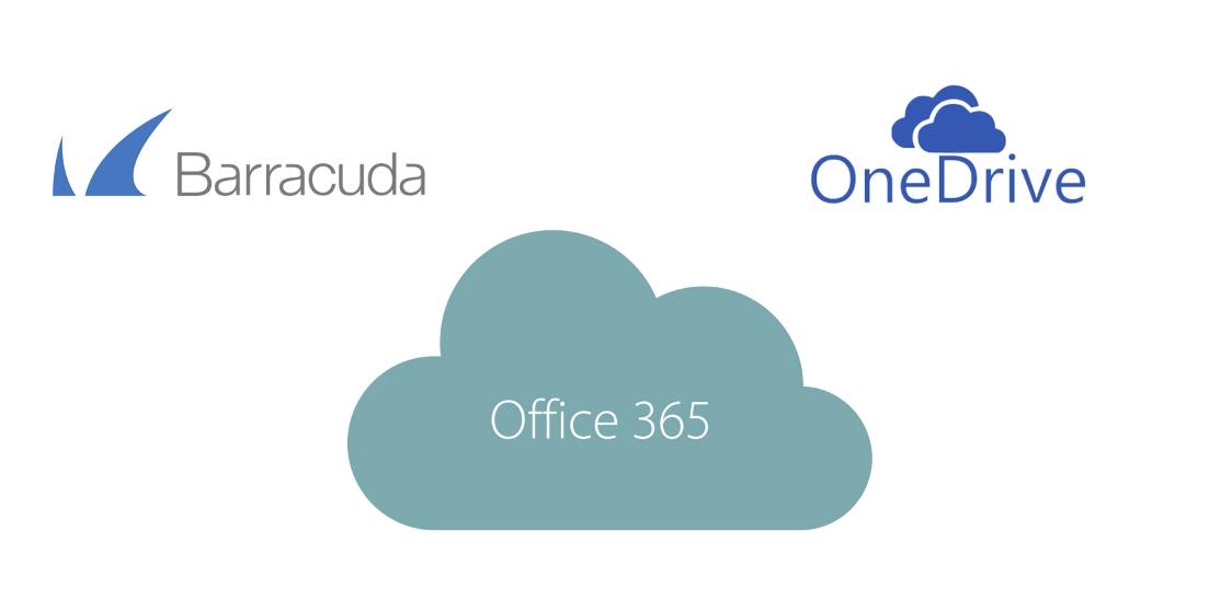 Distribuidor oficial de Barracuda Office 365 en España