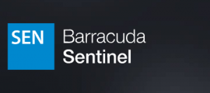 Barracuda Sentinel
