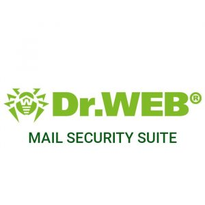 DR.WEB MAIL PARA MS EXCHANGE