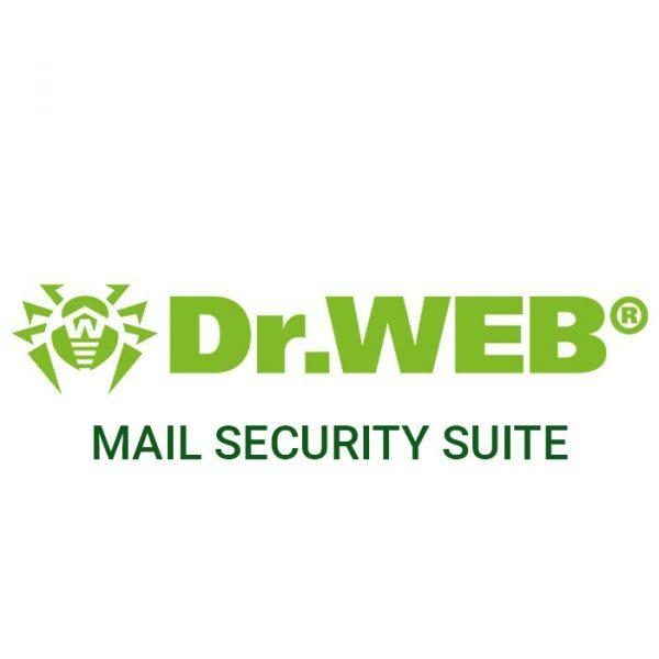 DR.WEB MAIL SECURITY PARA KERIO MAIL SERVERS