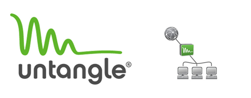Antimalwares Partner tecnologico de Untangle en España