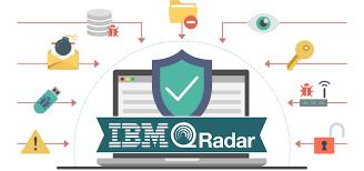 IBM QRadar SIEM