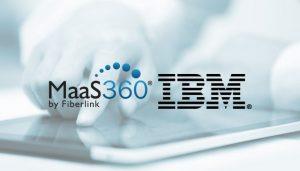 IBM MaaS 360