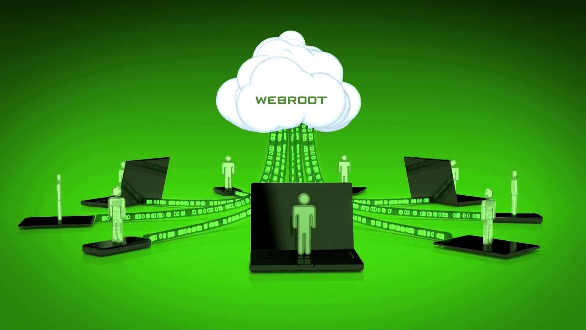 Antimalwares y Webroot en España