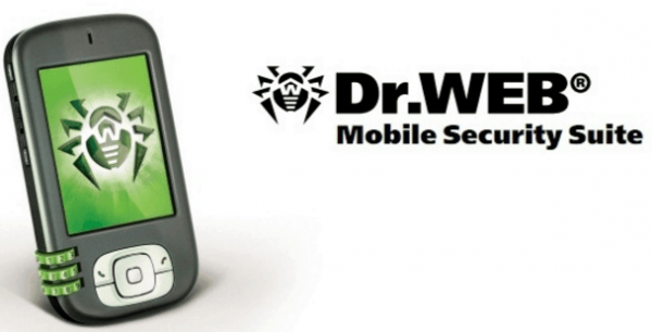 Dr Web Security para Android