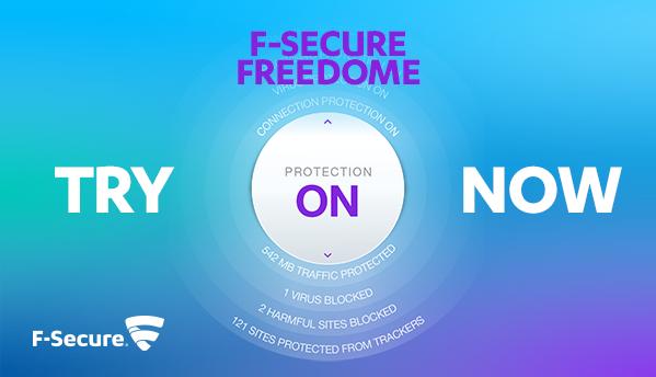 Comprar F-SECURE para dispositivos moviles en empresas