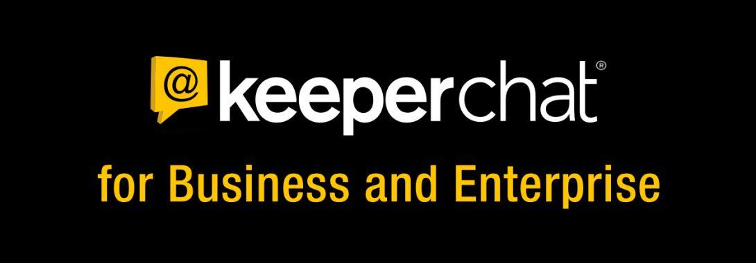 Mayorista de Keeperchat comunicaciones para empresas cifradas