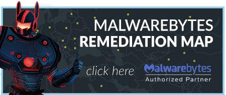 Antimalwares Integrador se Malwarebytes For Teams en España