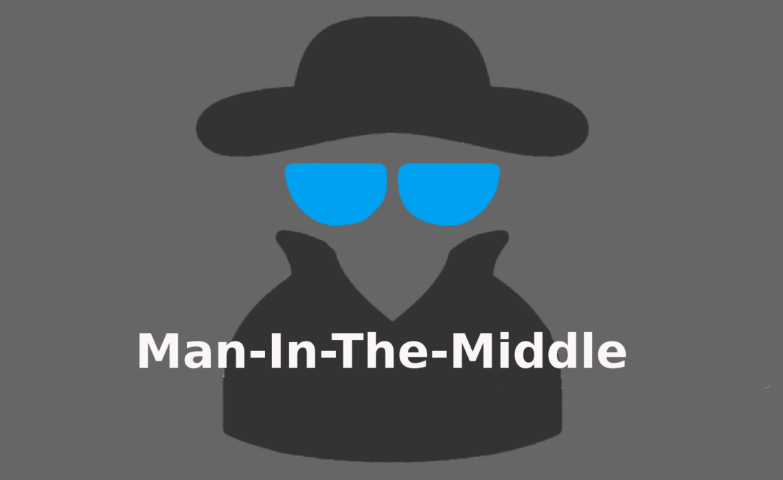 Ataques Man-in-the-Middle-