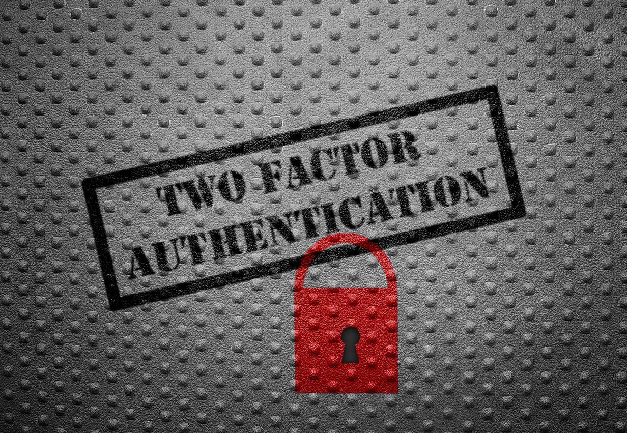 Autenticacion de dos factores