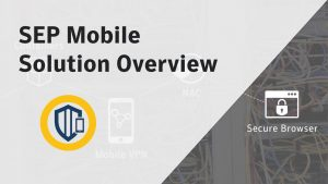 Symantec Endpoint Protection Mobile