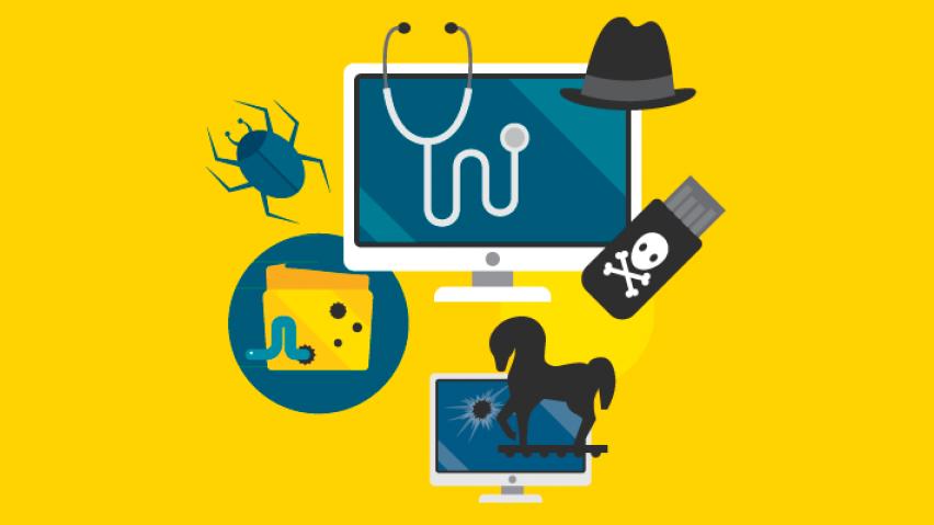 Identificar las vulnerabilidades informáticas