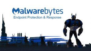 Malwarebytes Protection & Response