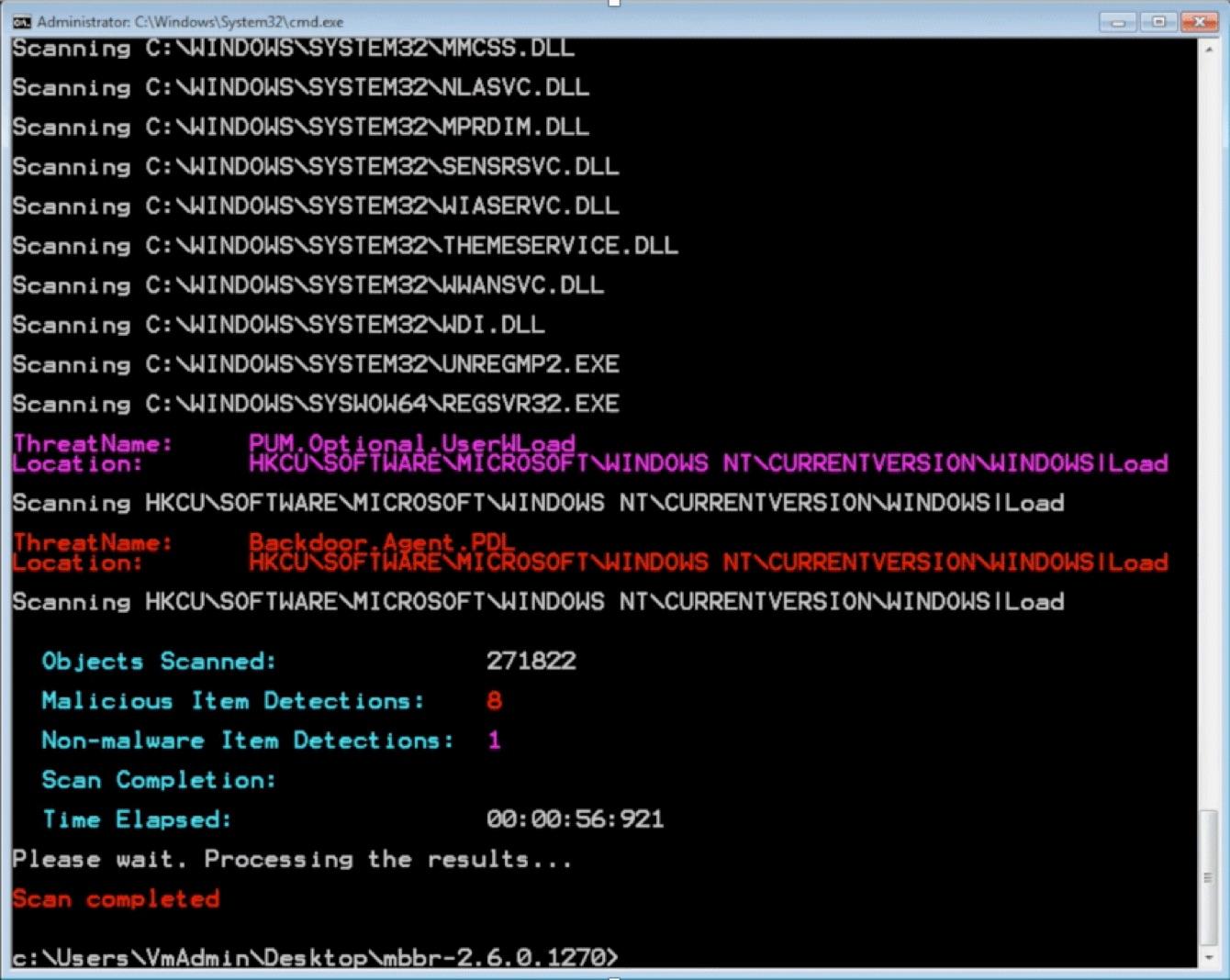 Despliegues de Malwarebytes con Antimalwares