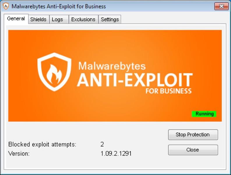 Expertos certificados en las soluciones de Malwarebytes en Antimalwares
