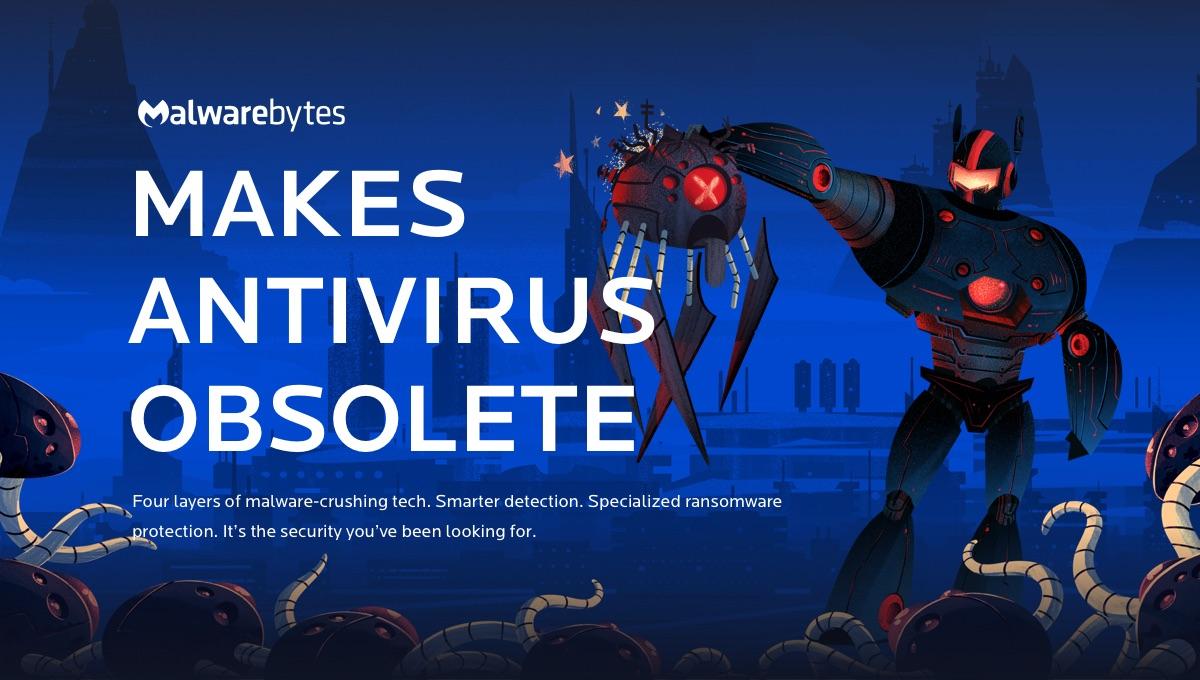 Malwarebytes España