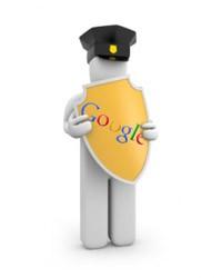 La lista negra de Google