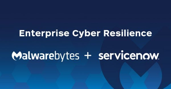 Integracion de Malwarebytes para operaciones de seguridad