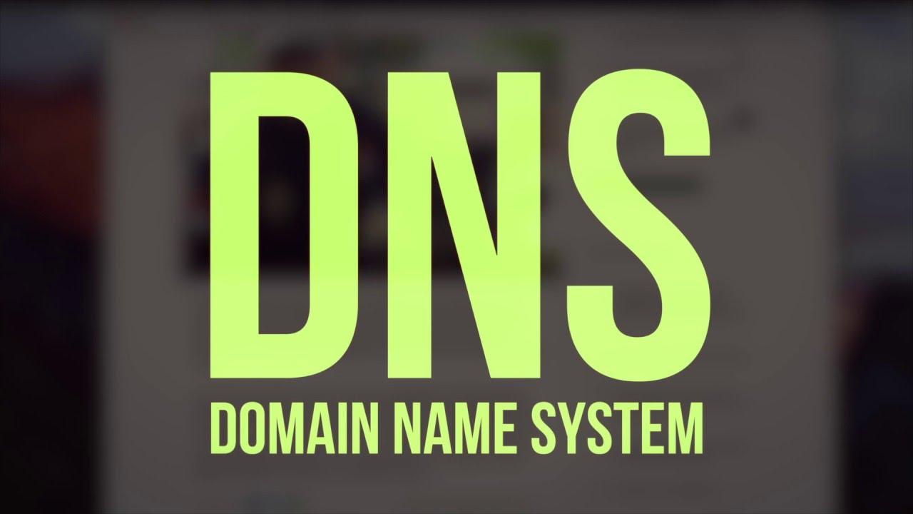 Monitorizacion de DNS para sitios web