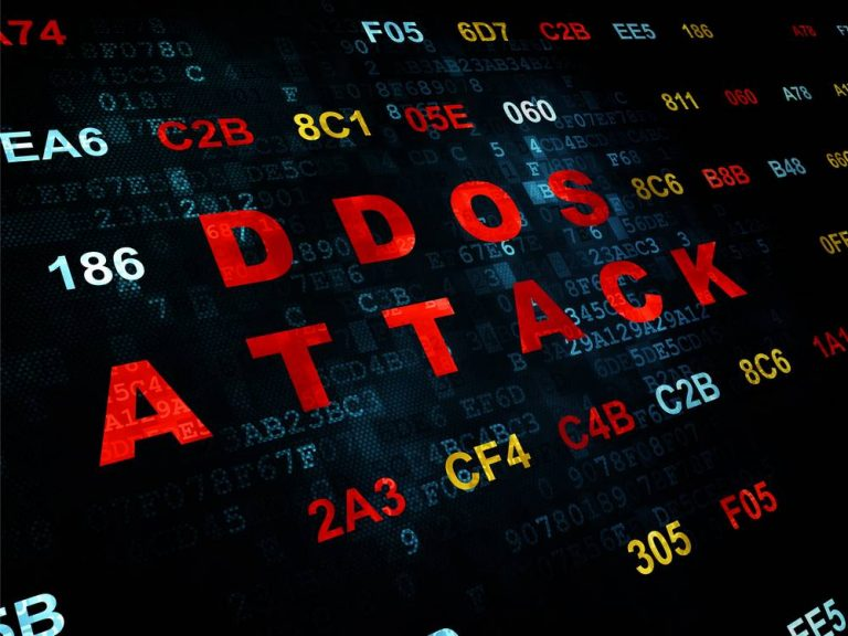 ataques de denegación de servicio como protegerse
