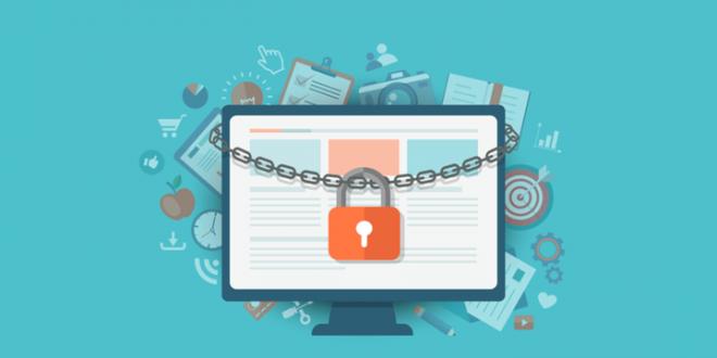 Seguridad básica en las paginas web