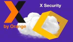X Security 4G
