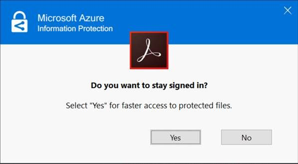 Azure Information Protection co Antimalwares