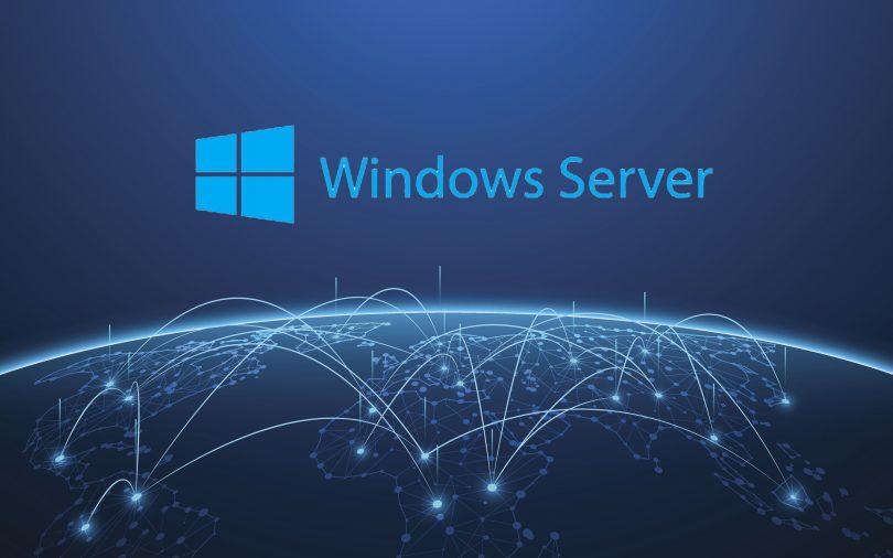 Licencias y despliegue de Windows Server con Antimalwares
