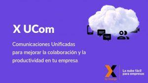 X Ucom