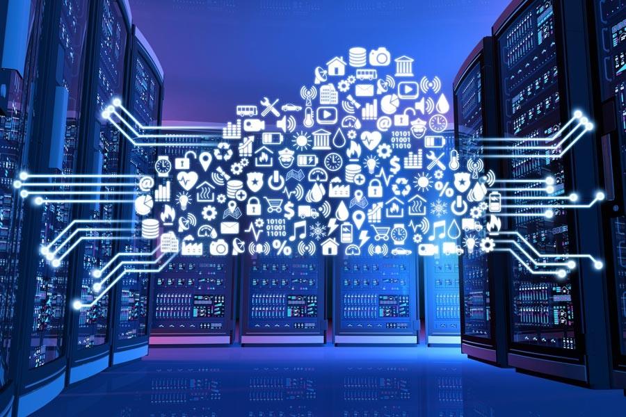 Seguridad en redes locales y nubes