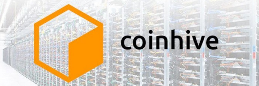 Que es CoinHive