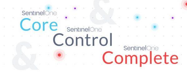 Sentinel One Control