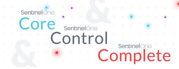 Sentinel One Complete