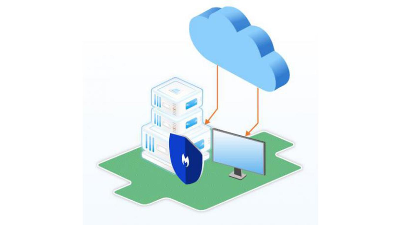 Protección de Malwarebytes para servidores