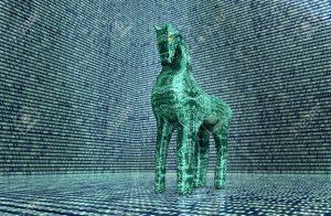 Diferentes tipos de malware en paginas web