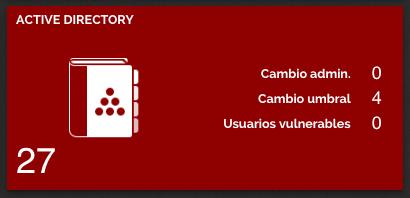 Hacknoid modulo active directory